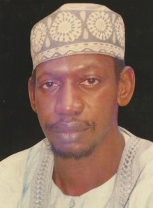 Auwal Bala Aminu
