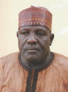 Bala  Y. Umar