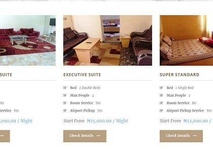 Polycon Guest Inn Bauchi is now online