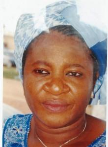 Mrs. Ruth  C. Mamman